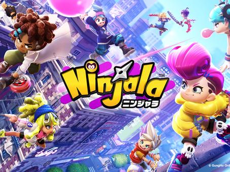 【使用実績】「ニンジャラ」(NintendoSwitchソフト)にOGAWA SOUNDの効果音素材をご使用頂きました。