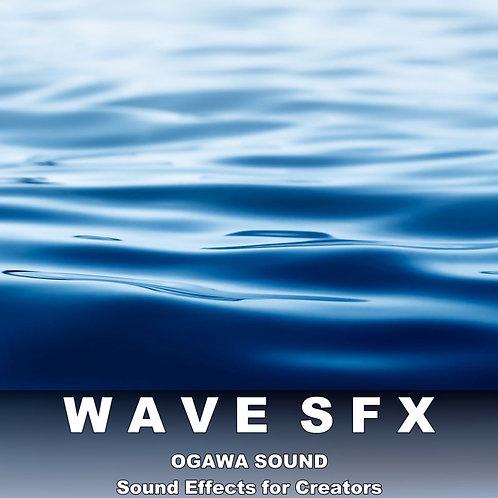 WAVE SFX 波音効果音素材集