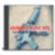 ASSAULT RIFLE SFX アサルトライフル効果音素材集イメージ