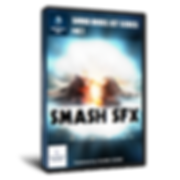 SMASH SFX 打撃効果音素材集イメージ02