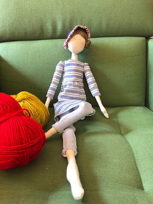 Boneca Joaquina