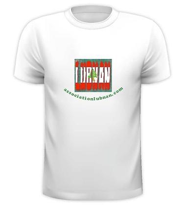 T- shirt transfert