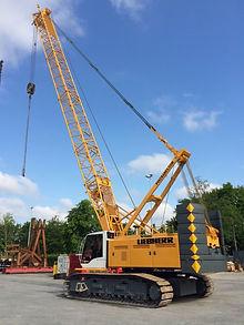 crawler crane nairobi kenya hire sale