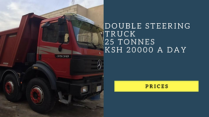 mercedez 20 tonne lorry/truck