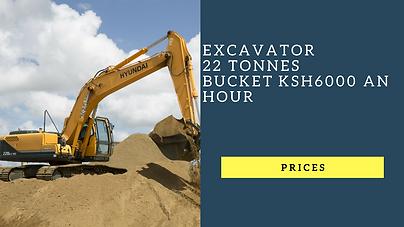 excavator bucket heavy construction machinery