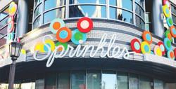Sprinkles - Nationwide