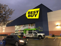 Best Buy - Nationwide Locations