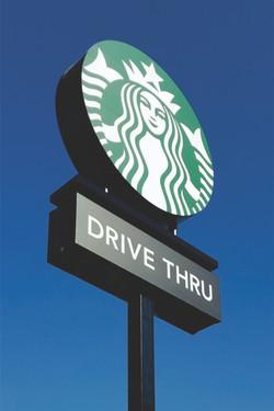 Starbucks - Nationwide