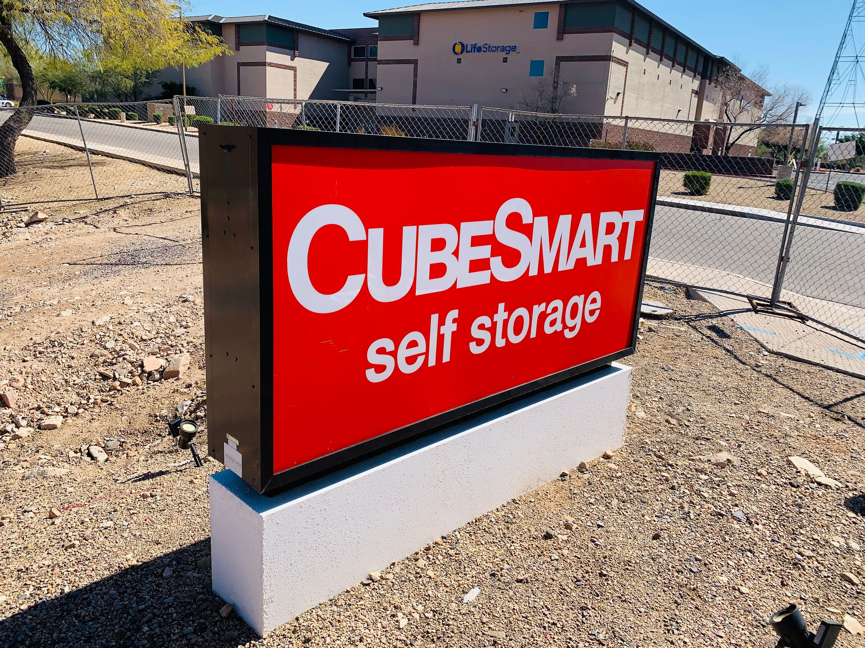 CubeSmart Self Storage - Nationwide Locations