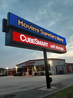 CubeSmart Self Storage