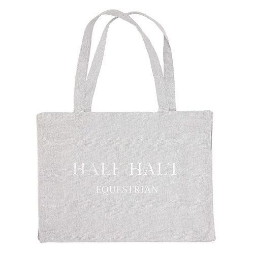 Chedworth Woven Carry Bag Metallic