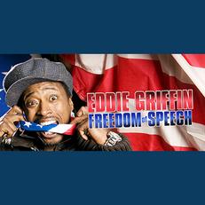 Eddie Griffin Freedom of Speech