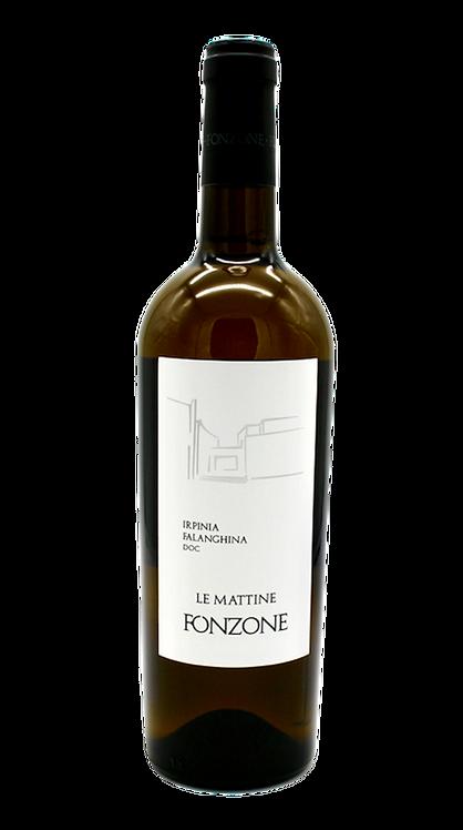 """""""Le Mattine"""" Irpinia Falanghina 2017 (Amphora) - Fonzone"""