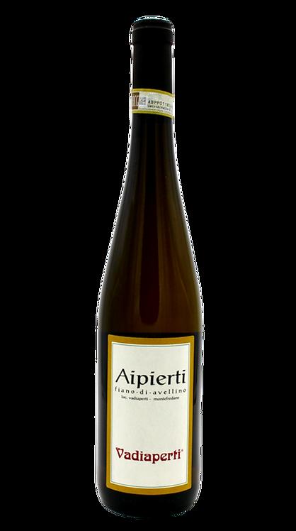 """""""Aiperti"""" Fiano di Avellino 2018 - Traerte"""