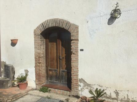 Tür zu Vadiaperti.JPG