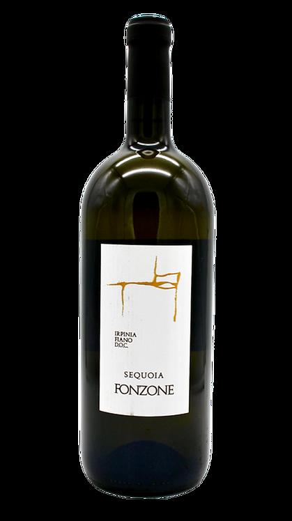 """""""Sequoia"""" Irpinia Fiano (Magnum) 2018 - Fonzone"""