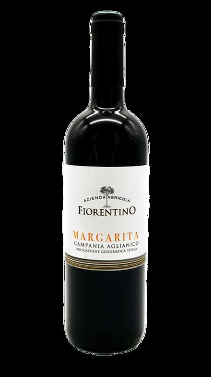 """""""Margarita"""" Campania Aglianico 2013 - Fiorentino"""