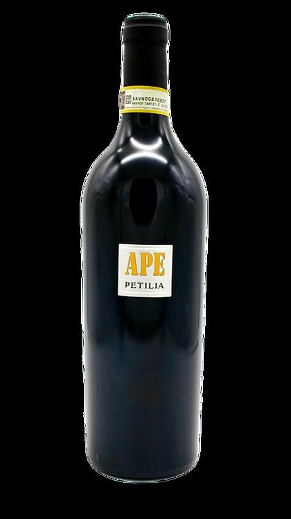 """""""APE"""" Fiano di Avellino 2016 - Petilia"""