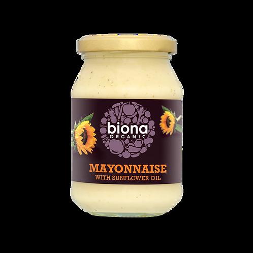 Free Range Mayonnaise - Organic