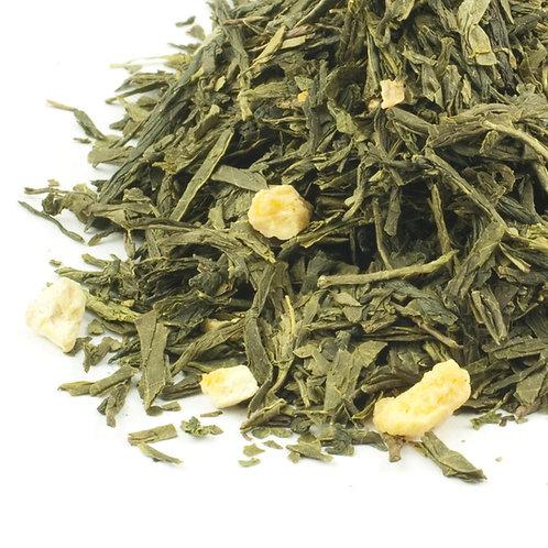 Green Tea - Lemon & Lime