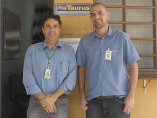 Paulínia é peça-chave para logística do Grupo Taurus