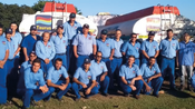 Base Campo Grande: a força Taurus na Capital