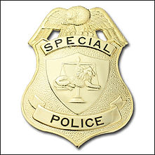 Image result for private police officer badge