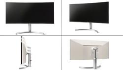 LG 35WN75C Ultrawide Monitor
