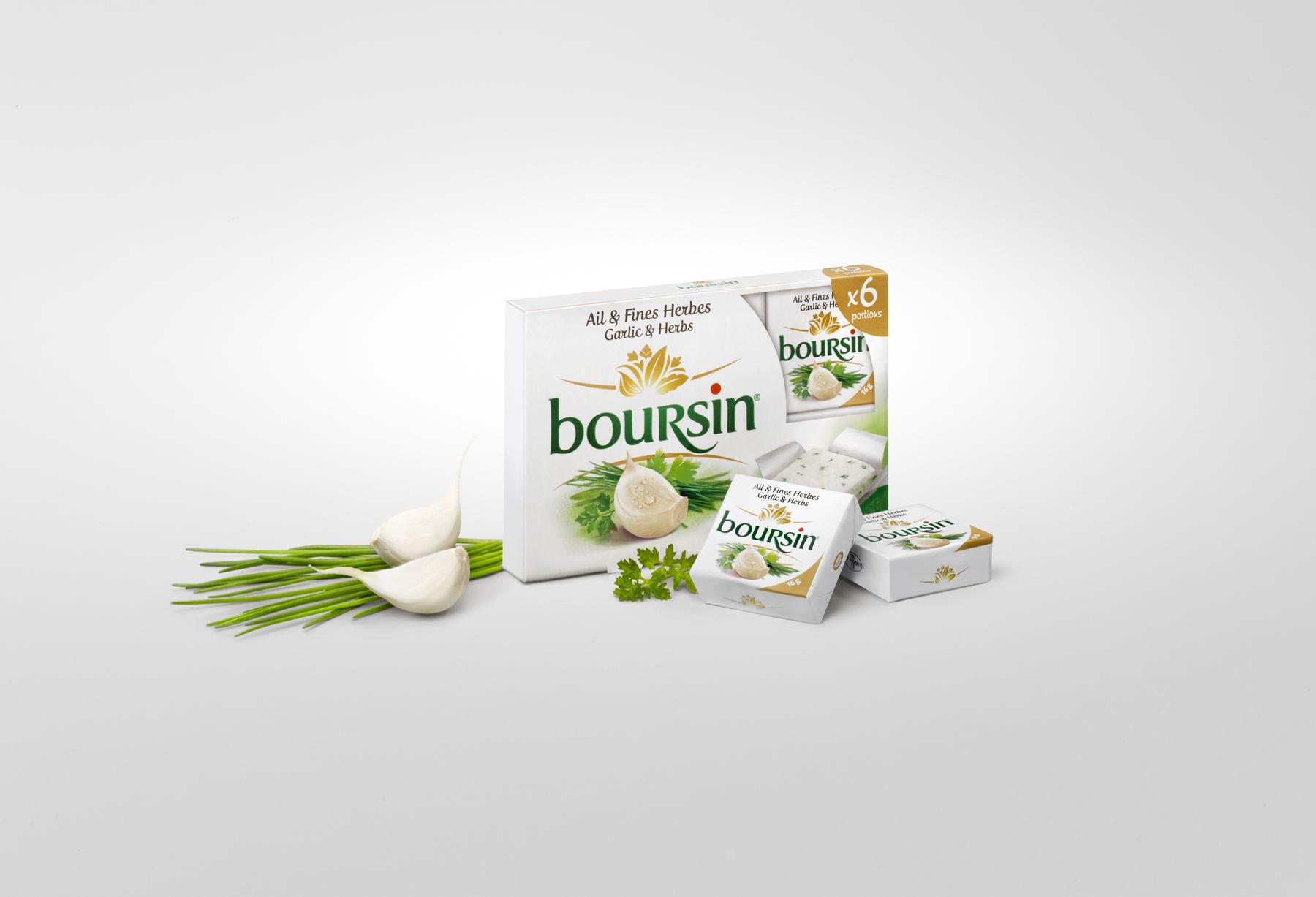 Tagon Boursin