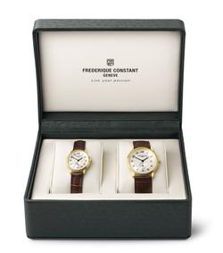 Frederique constant horloges