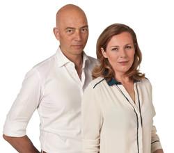 Tommy en Esther