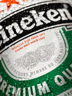 Vergroting Heineken