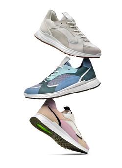 Stapel Ecco schoenen DEF
