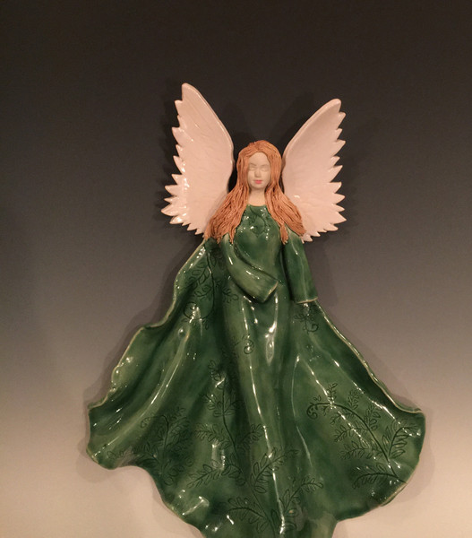 Angel of Forest