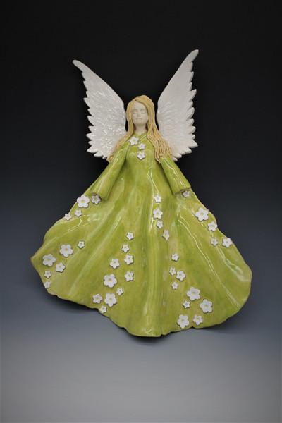 Angel of Spring
