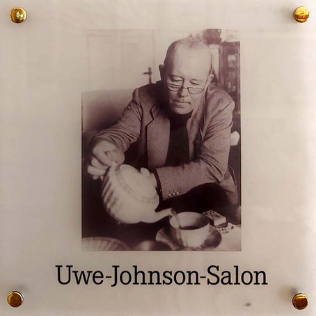 Uwe-Johnson-Salon