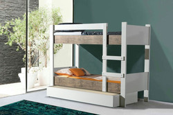 ASYA BUNK BED
