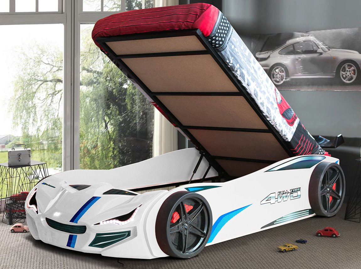 GT1 ECO WITH LIFT UP