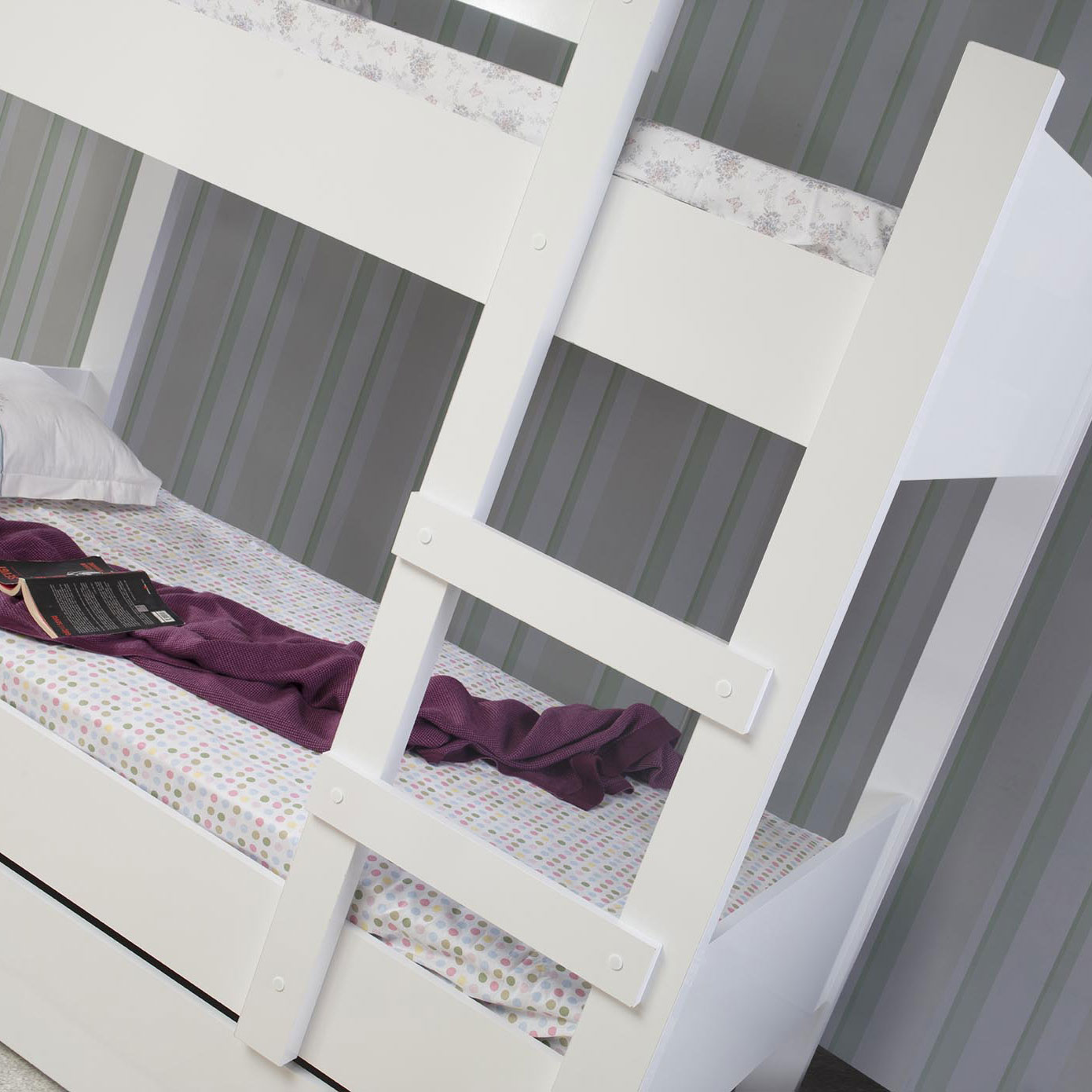 ASYA BUNK BED