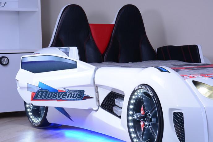 MVN 3 WHITE