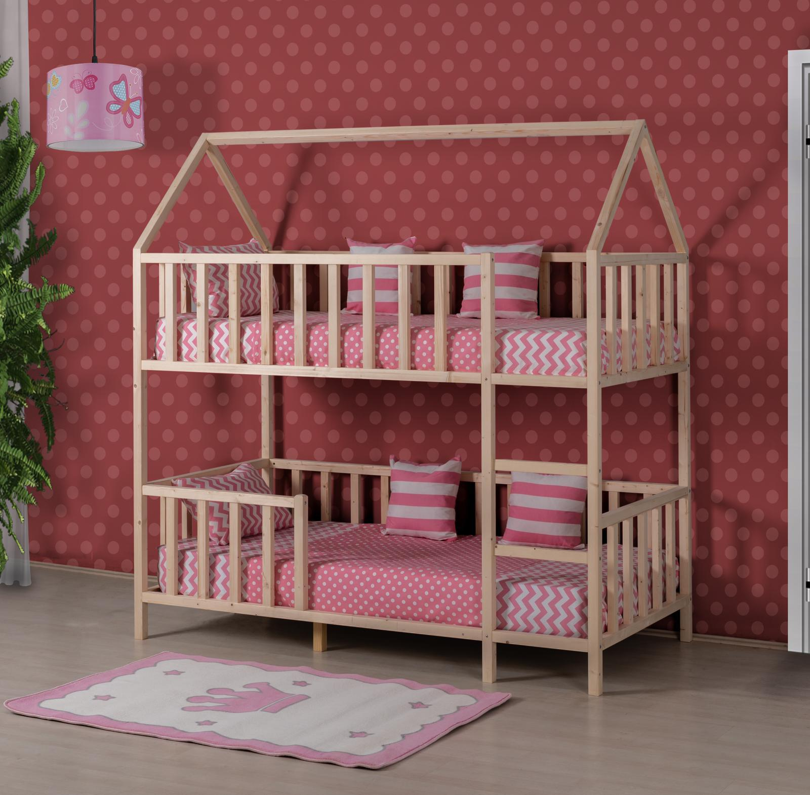 MONTESSORI BUNK BED