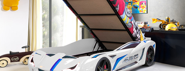 GT1 WITH LIFT UP