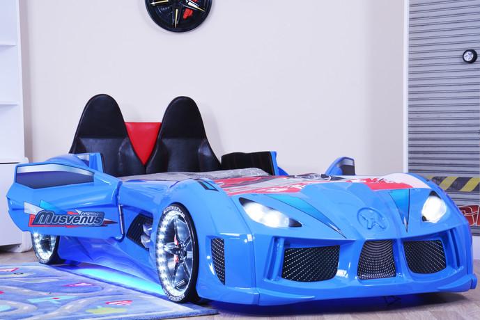 MVN 3 BLUE