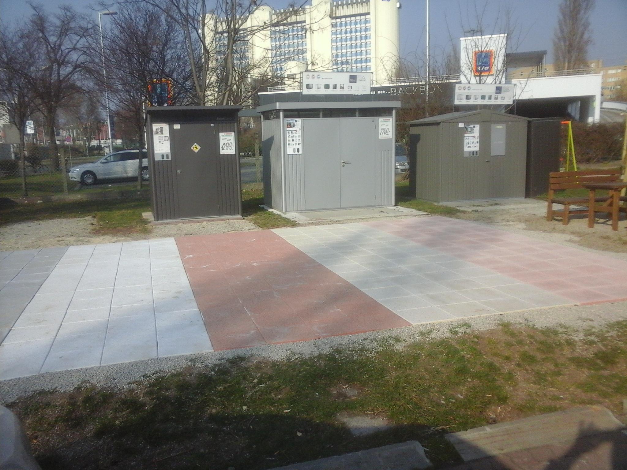 Handwerk-Liska Außenanlagen