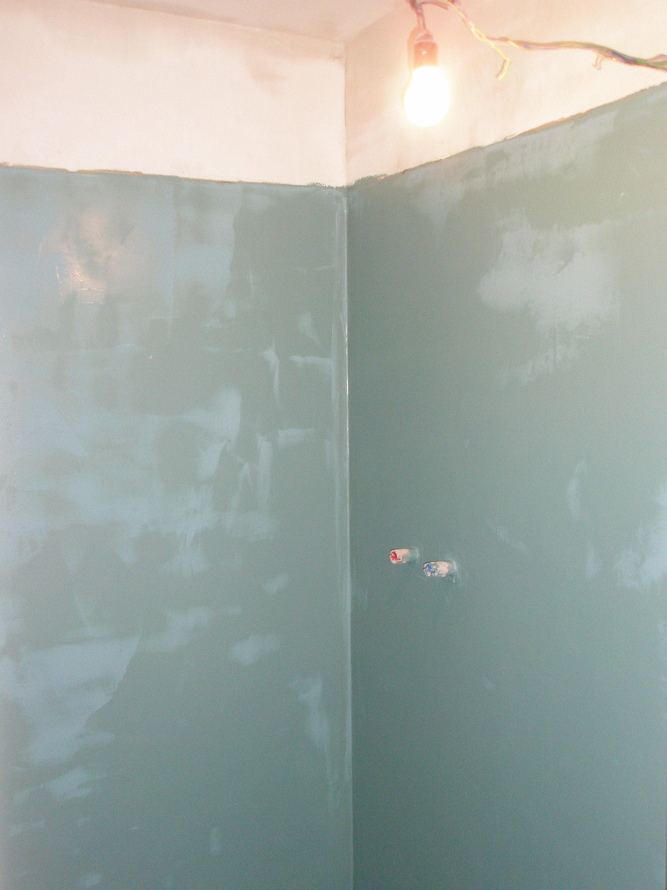Handwerk-Liska Badezimmer