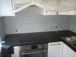 Handwerk-Liska Küche