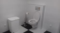 Hänge WC Geberit