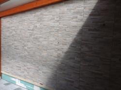 Handwerk-Liska Wandverlegung