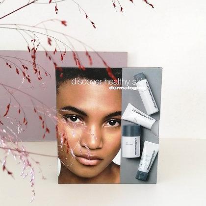Discover Healthy Skin pakket