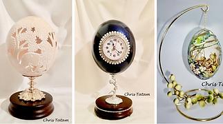 Chris Tatam Art Gallery